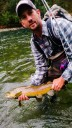 Legendary Brown Trout