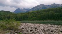 The Mighty Skeena