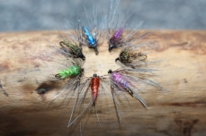 Simple Soft Hackle
